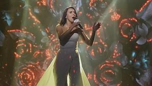 Ucrania traslada el conflicto por Crimea a Eurovisión