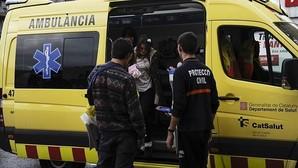 El uso del cinturón de seguridad es obligatorio desde 2007 y acarrea multas de hasta 200 euros al pasajero