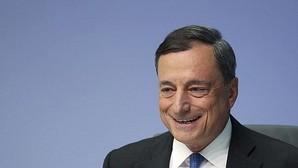 El BCE reduce los tipos hasta el 0% y aumenta la compra de deuda