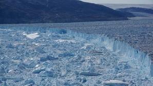 El deshielo de la Antártida puede duplicar el aumento del nivel del mar