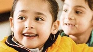 Alimentar un comedor de menores o facilitar la movilidad a niños con «huesos de cristal» sí se puede