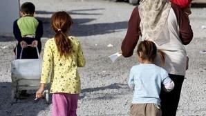El 80% de las personas que fueron pobres en su infancia lo siguen siendo de adultos