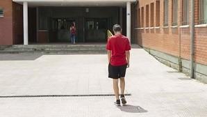 El acoso escolar afecta a un 4% del alumnado, según Educación