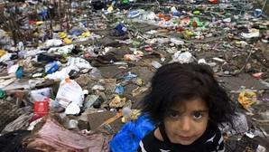 España, a la cola de la UE en ayudas, pese a tener 36% de niños en riesgo de pobreza