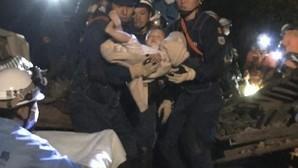Un nuevo terremoto de 7,4 sacude Japón con alerta de tsunami