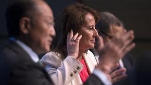 Más de 150 países firmarán en Nueva York el Acuerdo de París contra el cambio climático