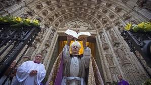 El arzobispo de Sevilla firma la primera nulidad matrimonial exprés en España