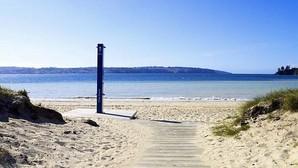 Las siete playas más galardonadas de España
