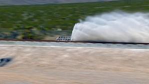 Hyperloop: La última carrera tecnológica va por un tubo