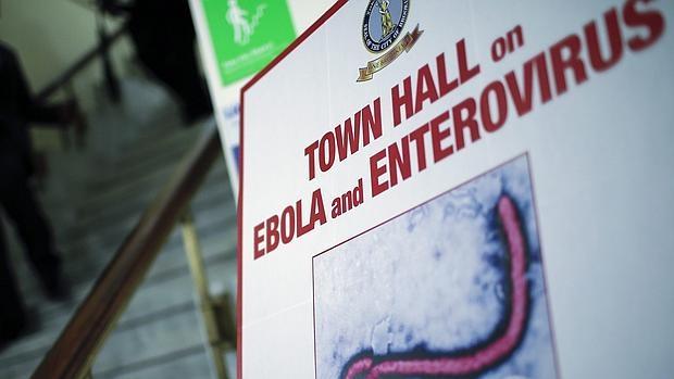 Aviso a las guarderías por el enterovirus