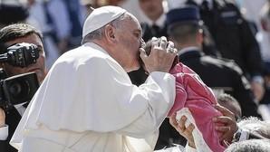 Papa Francisco: «¡Ignorar a los pobres es despreciar a Dios!»