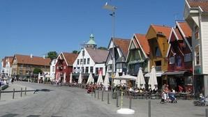 Suecia traslada una ciudad del círculo Polar Ártico ante el peligro de ser tragada por la tierra