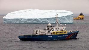 El negocio del deshielo del Ártico