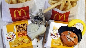 Chile prohíbe el Kinder Sorpresa y el juguete en el Happy Meal