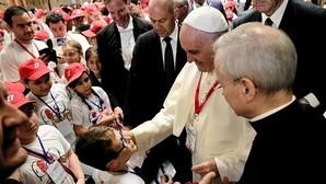 Papa Francisco: «Los refugiados no son un peligro sino que están en peligro»