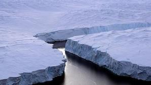 ¿Por qué la Antártida se calienta menos que el resto del planeta?