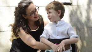 Investigadores del CSIC desarrollan el primer exoesqueleto infantil del mundo para atrofia muscular espinal