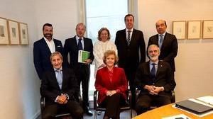 Altruismo, solidaridad y emoción en la XII Edición Premio ABC Solidario