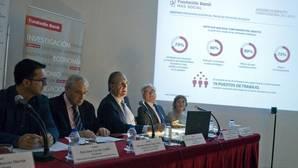 La Fundación Barrié invierte 700.00 euros en un programa social para seis confederaciones