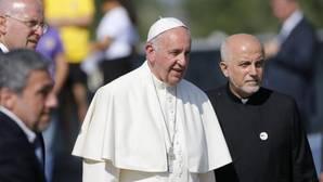 Francisco invita a los armenios a «construir puentes y superar barreras»