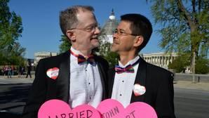 Un juez de Misisipi obliga a los funcionarios a casar parejas homosexuales aunque estos se opongan