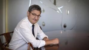 Óscar Campillo, nuevo director general de Comunicación y Relaciones Institucionales de Vocento