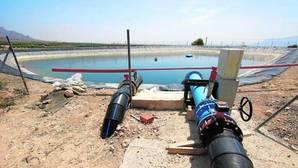 Los pantanos del Júcar y el Segura llegan al ecuador del verano en mínimos históricos