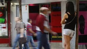 Las mujeres explotadas sexualmente en España son en su mayoría rumanas y cada vez más jóvenes