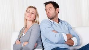 Por cada matrimonio se producen dos divorcios en España