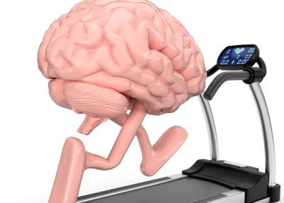 El ejercicio aumenta los niveles de bienestar
