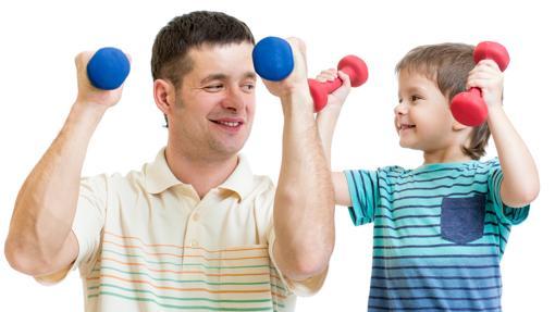 Diez razones saludables para hacer ejercicio