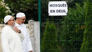 Condenan a seis meses de cárcel a un carnicero francés que introdujo cerdo en el buzón de una mezquita
