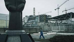 Chernóbil podría convertirse en una granja solar