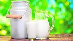 El consumo de leche de vaca peligra por la moda de las vegetales