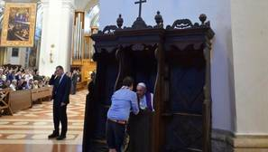 El Papa recuerda que «el mundo necesita el perdón» para salir del rencor y el odio