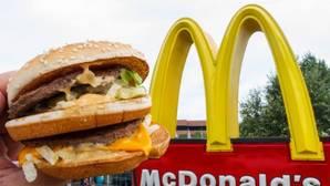 McDonald's retira algunos de sus ingredientes más polémicos