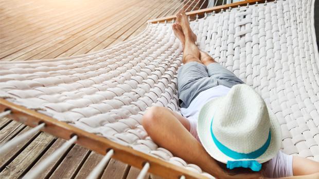 Desconectar del día a día es el requisito fundamental para disfrutar de las vacaciones