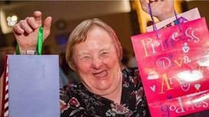 La mujer con síndrome de Down más longeva cumplió 75 años
