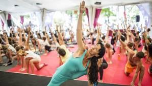 La Iglesia católica croata en pie de guerra contra el yoga