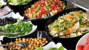 Vivir lejos de tiendas de alimentos frescos aumenta el riesgo de enfermedad cardiovascular