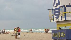 El zika llega a la turística Miami Beach