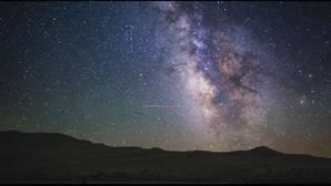 Un vídeo muestra las consecuencias de la contaminación lumínica en las estrellas