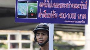 Bangkok crea la «Policía Pokémon Go»