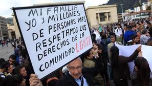 España, el país más tolerante del mundo con la homosexualidad pese al aumento de denuncias por agresión