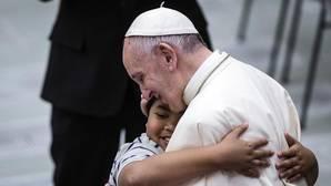 El Papa Francisco: «Estamos viviendo la III Guerra Mundial por partes, la única solución es la no-violencia»