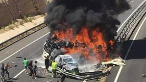 Fallecen 239 personas en la carretera en lo que va de verano