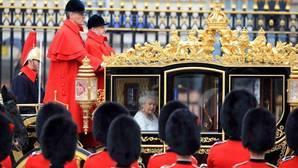 Nuevas ofertas de empleo en el Palacio de Buckingham