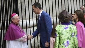 El obispo de Mallorca podría ser destinado a Roma en breve