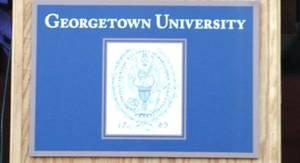 La Universidad de Georgetown admitirá a los descendientes de los 272 esclavos que vendió