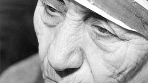 Una cita insólita con la madre Teresa de Calcuta